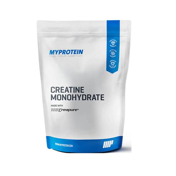 Myprotein Creapure Creatine Monohydrate 1000 gr.