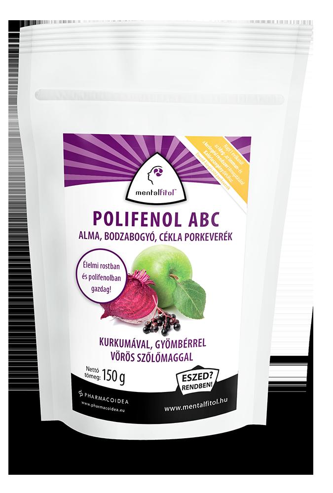PharmacoIdea Polifenol ABC 150 gr.