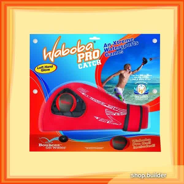 Waboba Pro Catch set