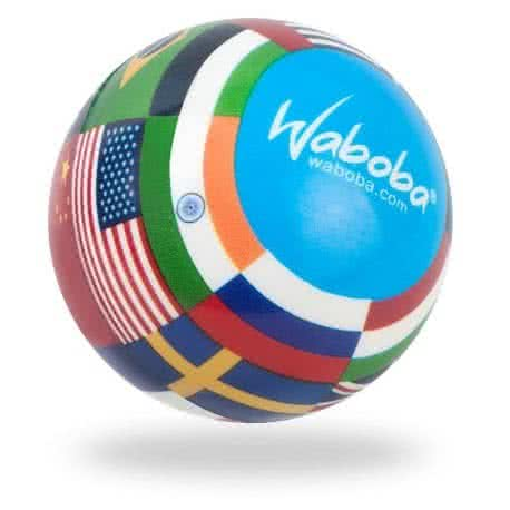 Waboba World Ball