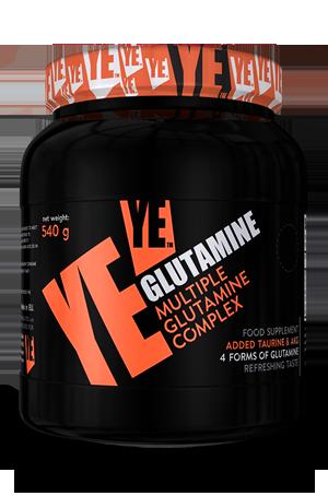 Ye Nutrition L-Glutamine Complex 540 gr.