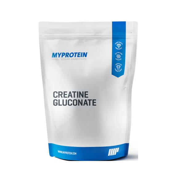 Myprotein Creatine Gluconate 1000 gr.