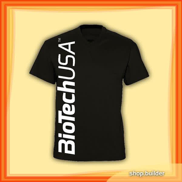 BioTech USA Tricou bărbați V-neck