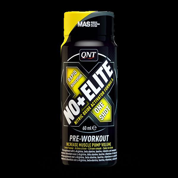 QNT N.O. + Elite Shot 12x60 ml