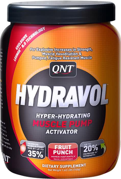 QNT Hydravol 800 gr.