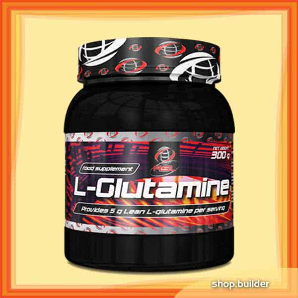 AllSports Labs L-Glutamine 500 gr.