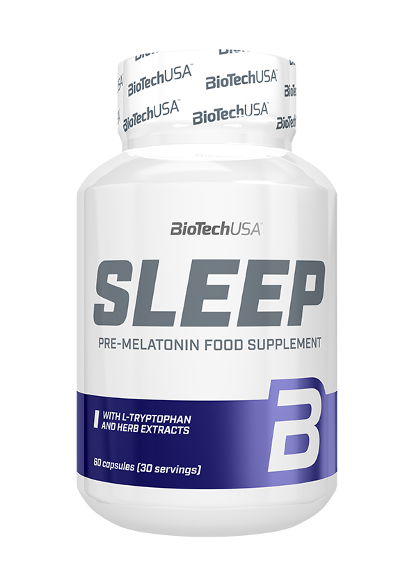 BioTech USA Sleep 60 caps.