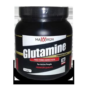 Maxximum Nutrition Glutamine 250 gr.