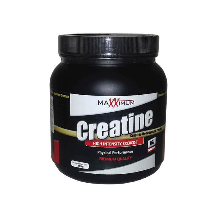 Maxximum Nutrition Creatine 500 gr.