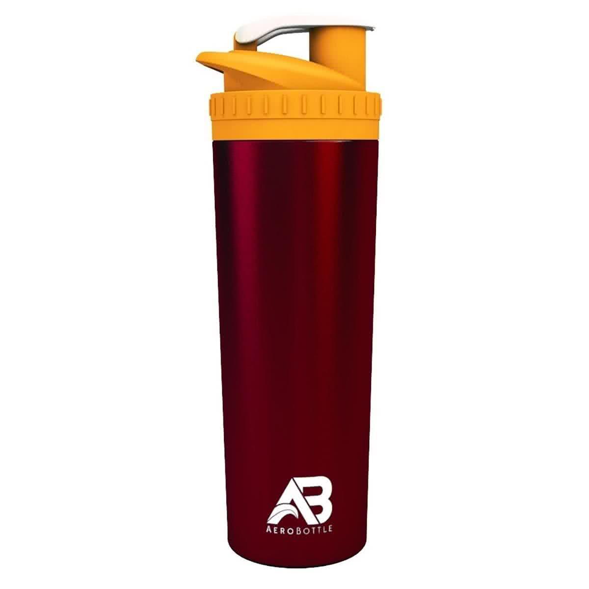 Syntrax Stainless Steel Shaker