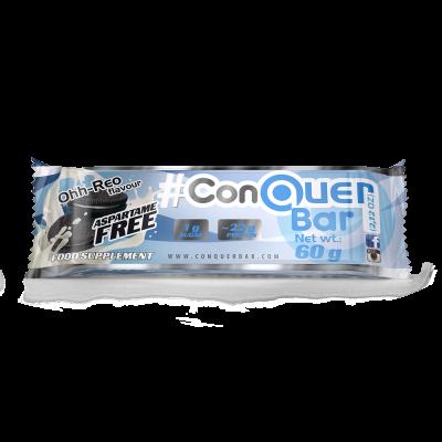AllSports Labs ConQuer bar 60 gr.