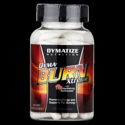 Dymatize Dyma-Burn Xtreme 100 caps.