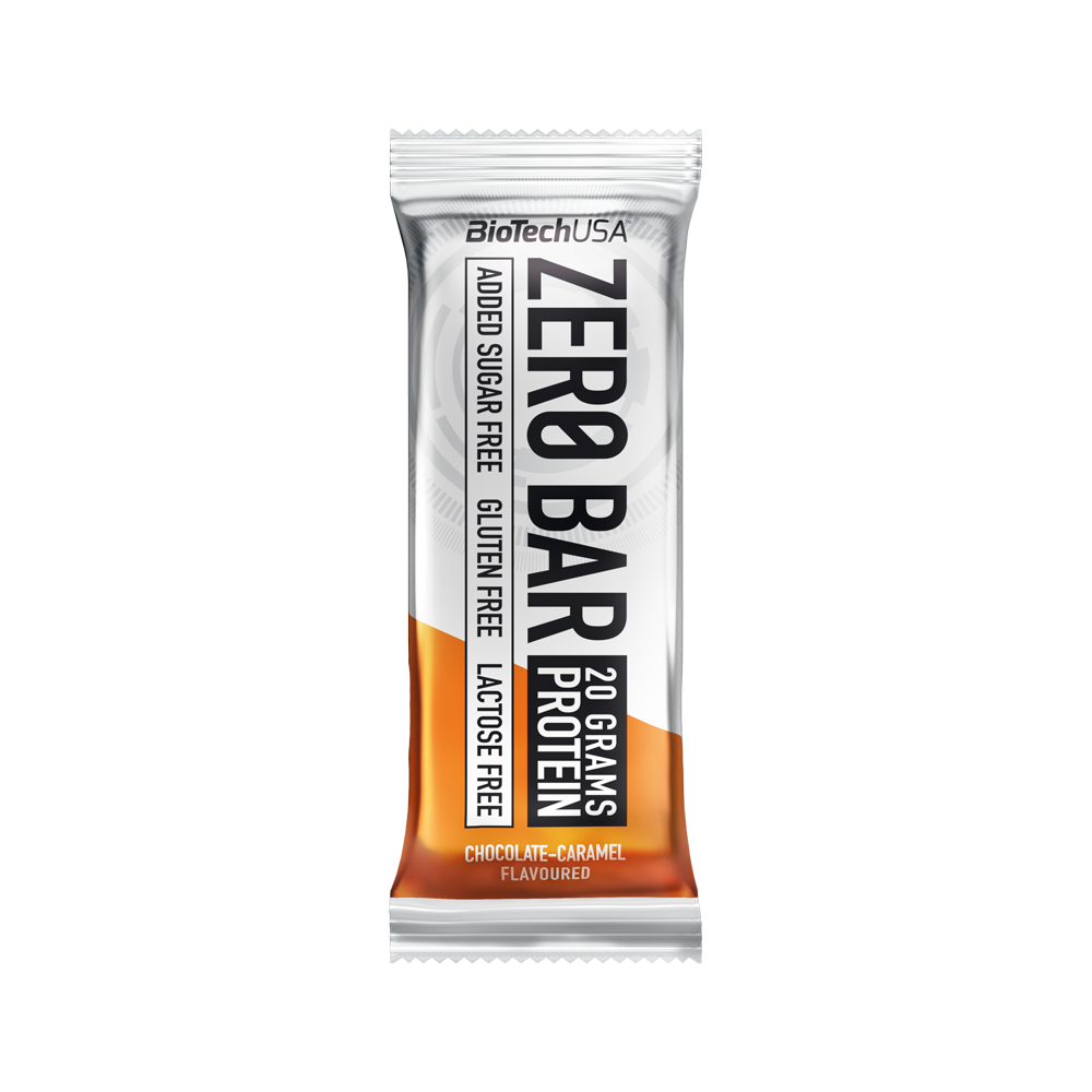 BioTech USA Zero Bar 50 gr.