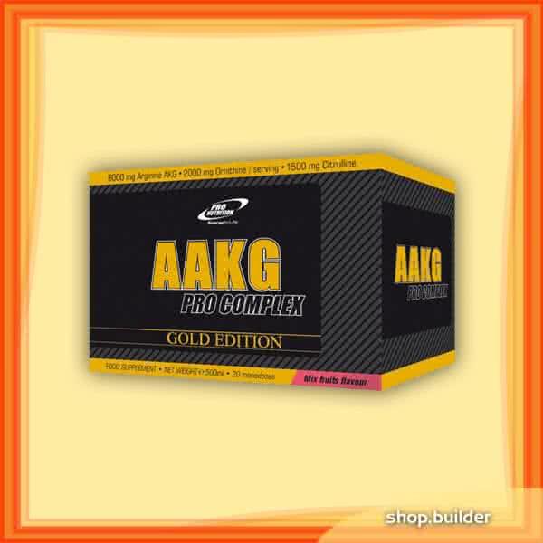 Pro Nutrition AAKG Pro Complex 20x25 ml