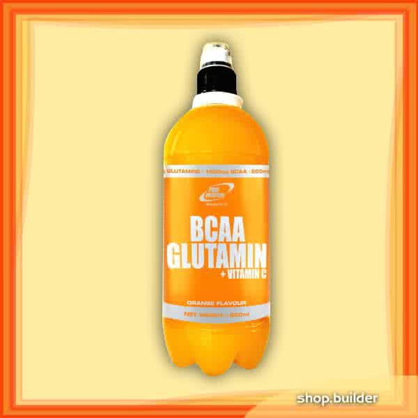Pro Nutrition BCAA + Glutamine + Vitamin C 0,8 lit.