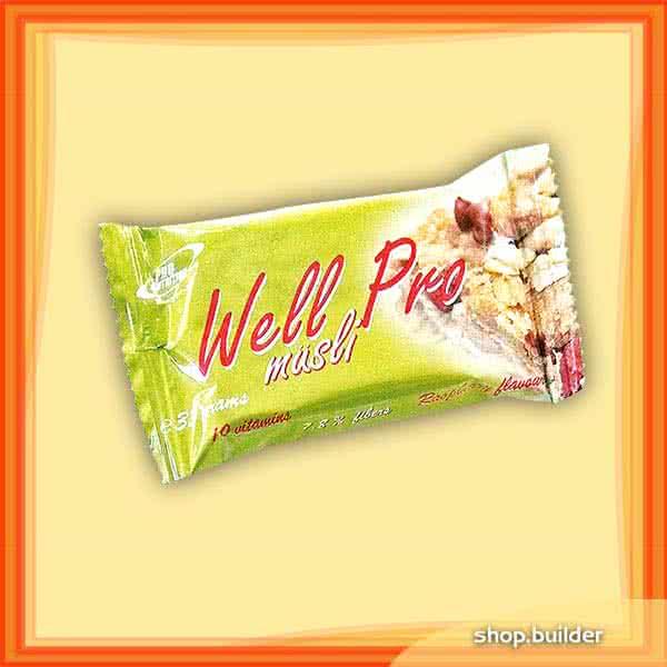 Pro Nutrition Well Pro 33 gr.