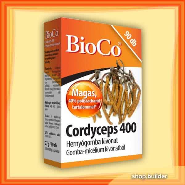 BioCo Cordyceps 90 caps.