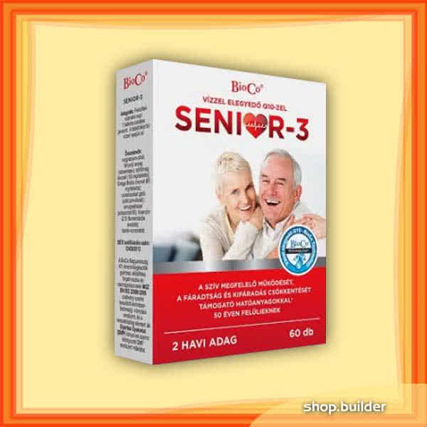 BioCo Senior-3 60 tab.