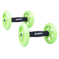 Insportline AB Roller Double (pereche)