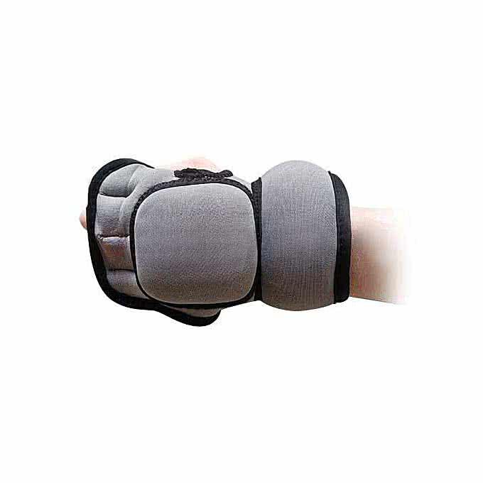 Body-Sculpture Weight gloves Guanty 2x0,5 kg pereche