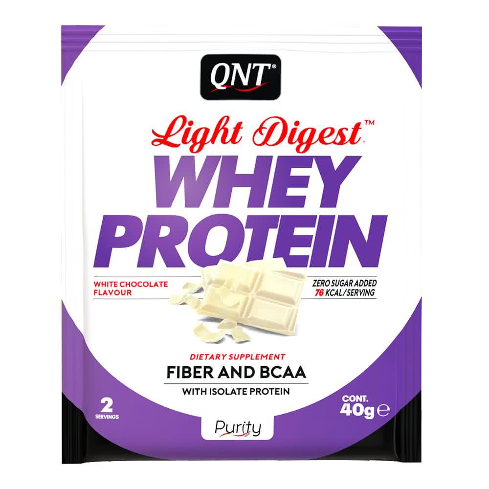 QNT Light Digest Whey 40 gr.