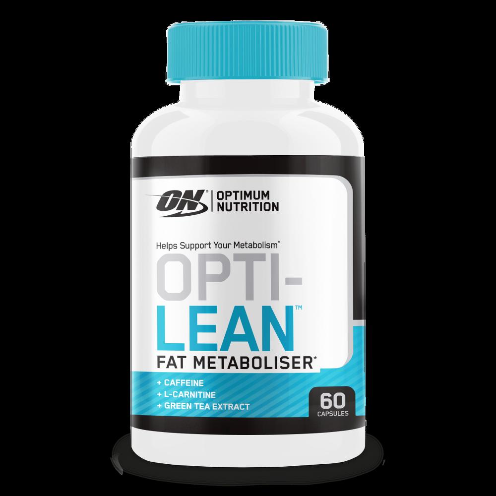 Optimum Nutrition Opti-Lean 60 caps.