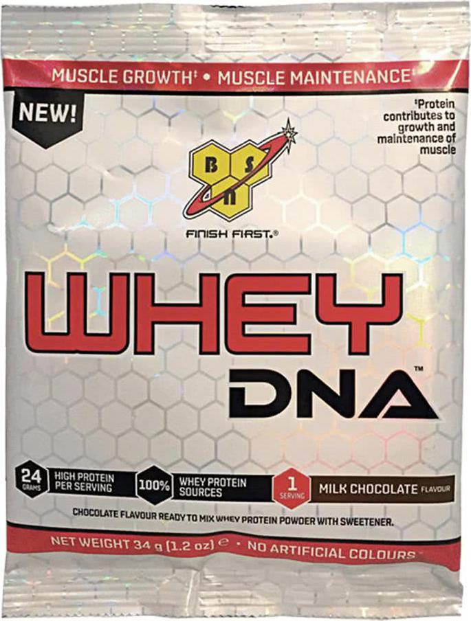 BSN DNA Whey 34 gr.