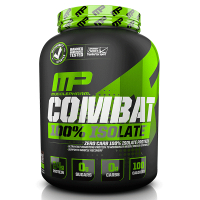 MusclePharm Combat 100% Isolate (2,269 kg)
