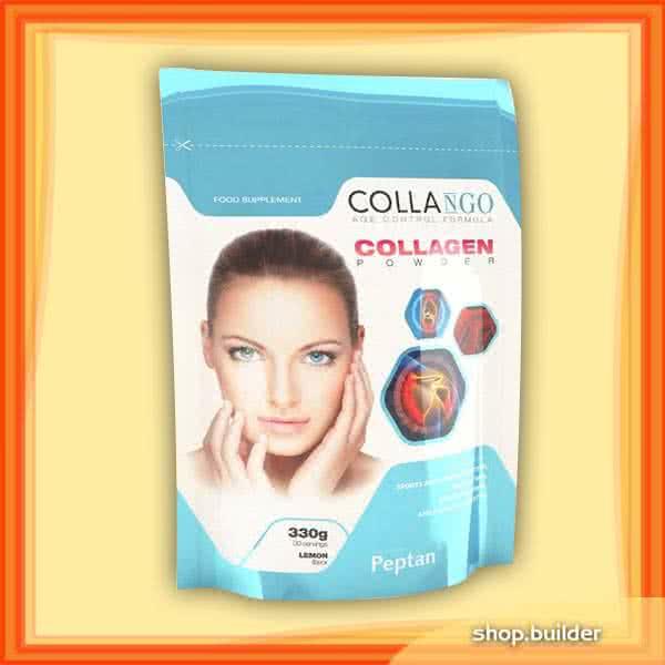 MHN Collagen Powder Colla-n-Go 330 gr.