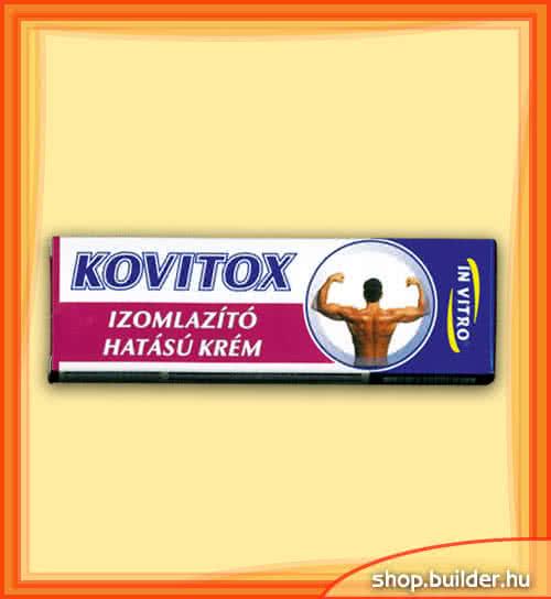 In Vitro Kovitox Cream 60 gr.