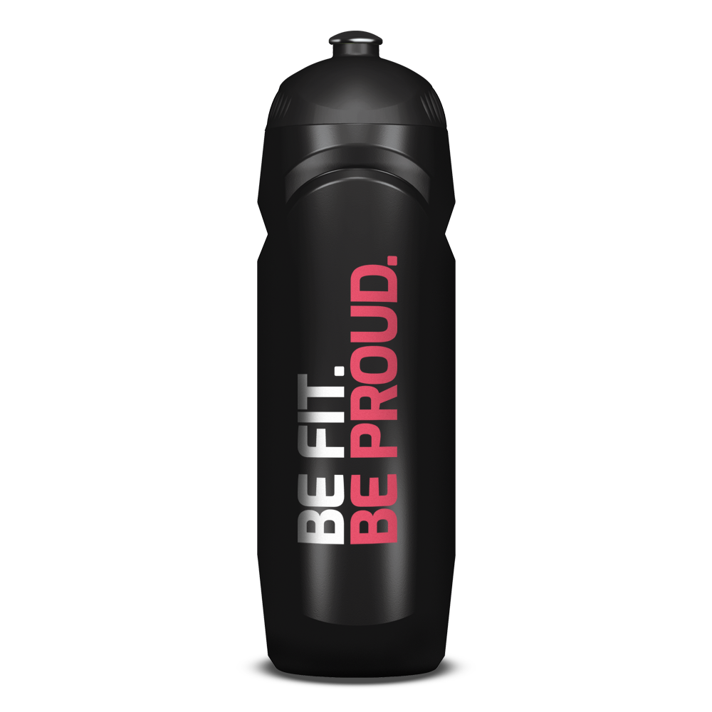 BioTech USA Be Fit. Be Proud. bottle