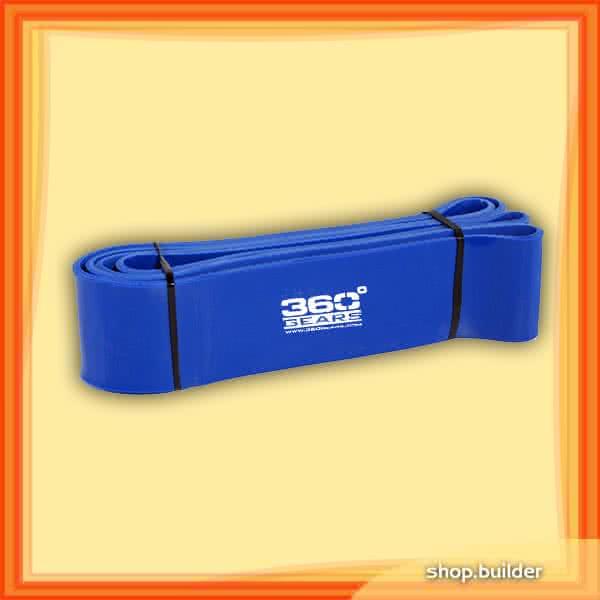 360 Gears Powerband albastru