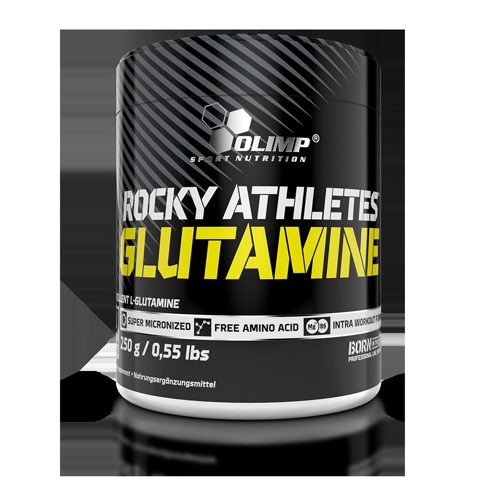 Olimp Sport Nutrition Rocky Athletes Glutamine 250 gr.