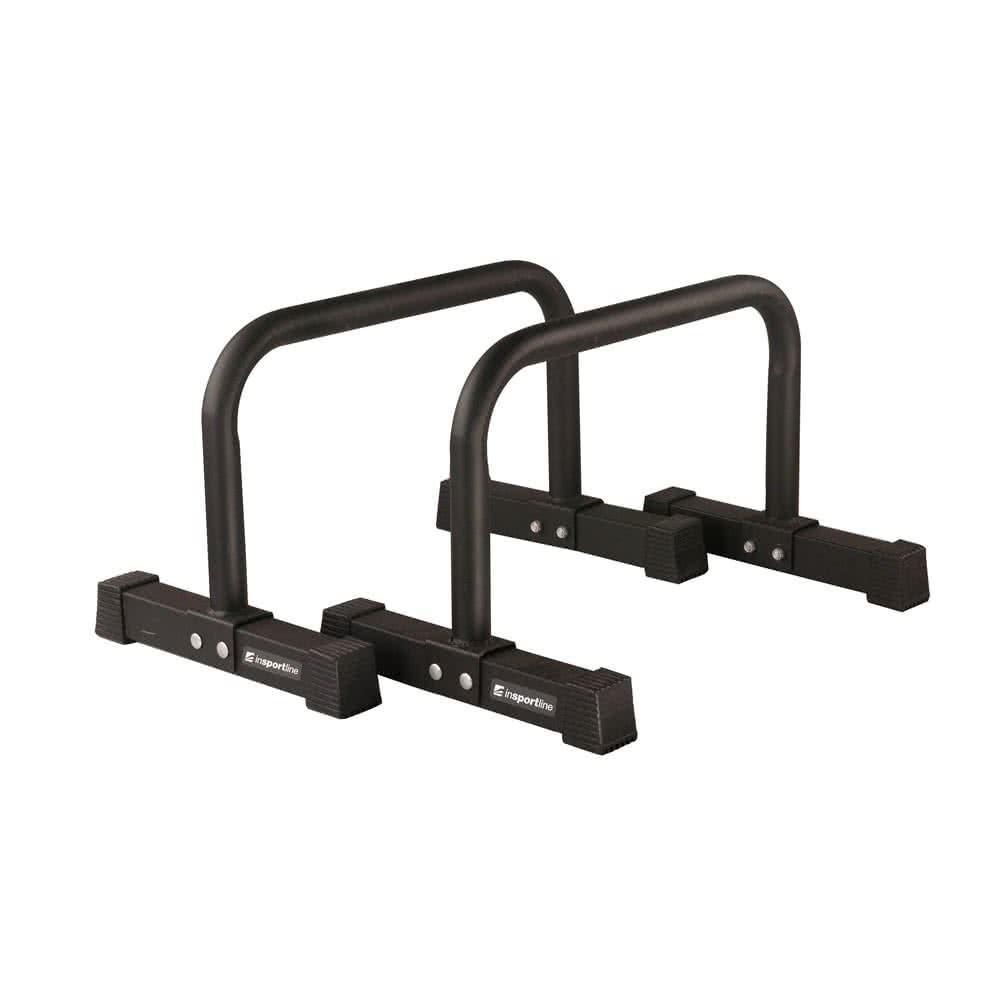 Insportline Multifunctional torsion stand / Push Up PU600 pereche