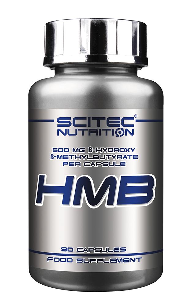 Scitec Nutrition HMB 90 caps.