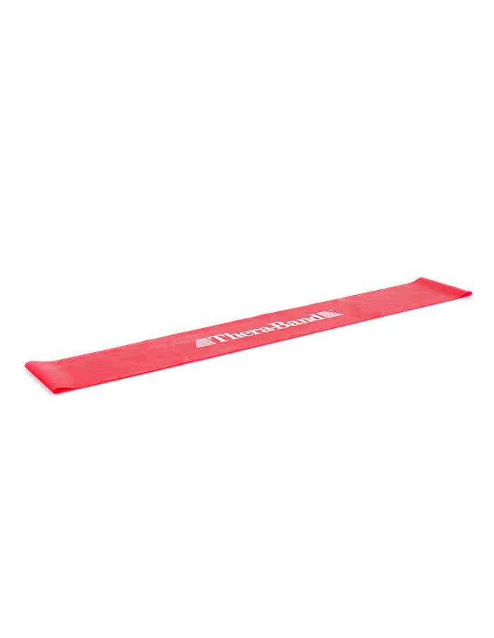 Thera Band Resistance loop band 45,5 cm, medium