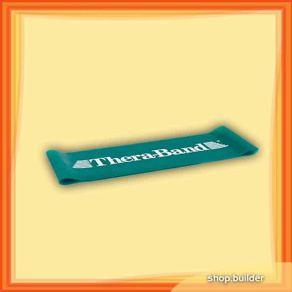 Thera Band Resistance loop band 20,5 cm, strong