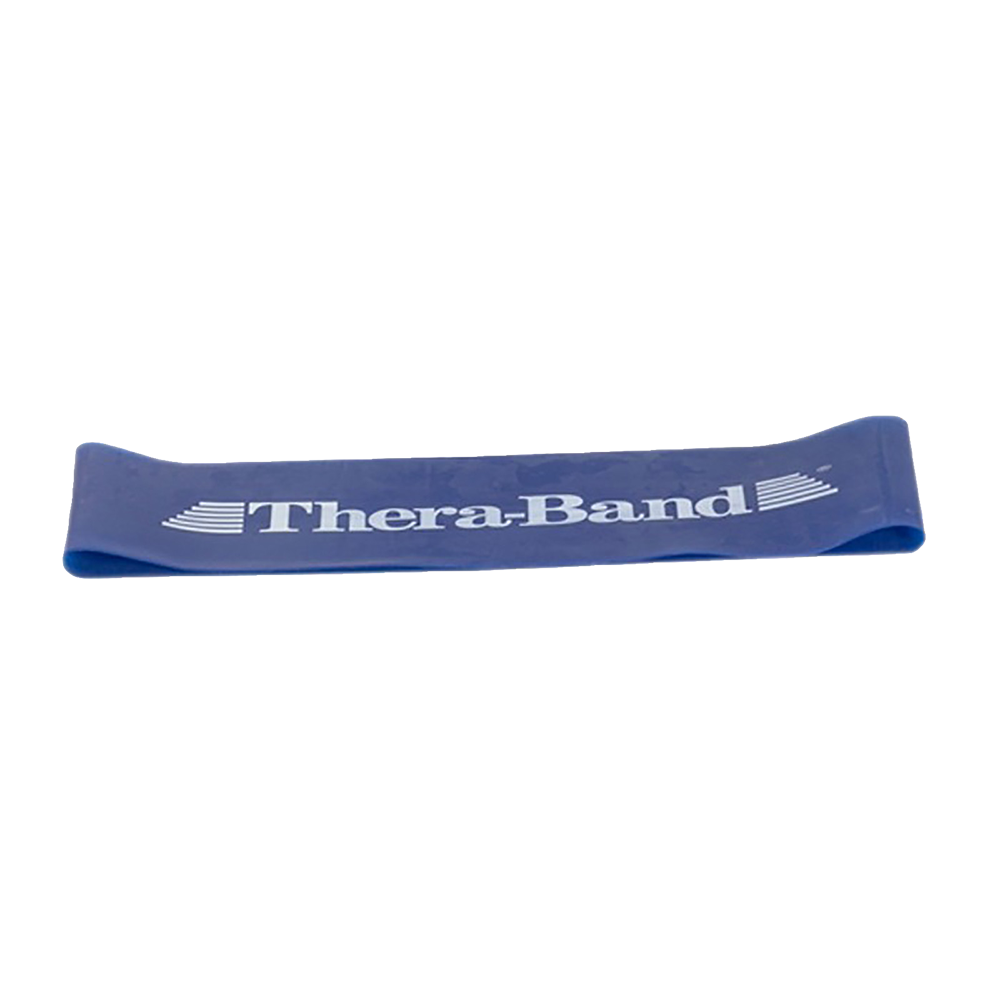 Thera Band Resistance loop band 20,5 cm, extra strong