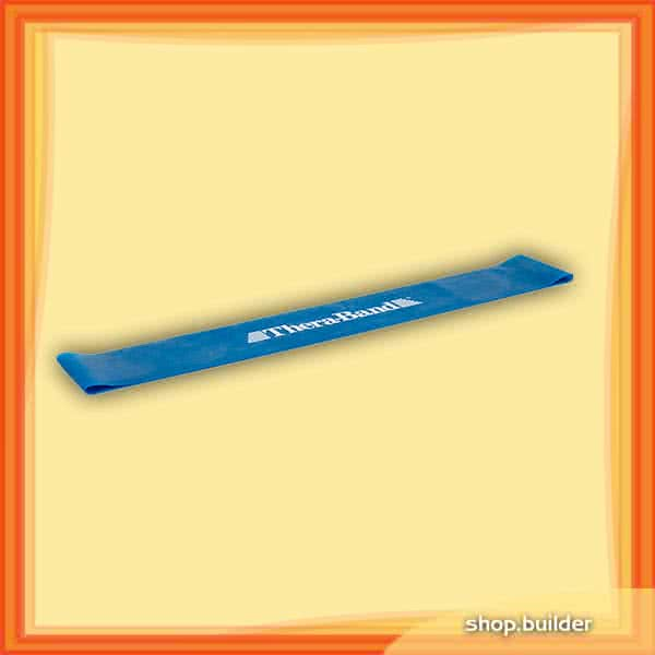 Thera Band Resistance band 45,5 cm, extra strong