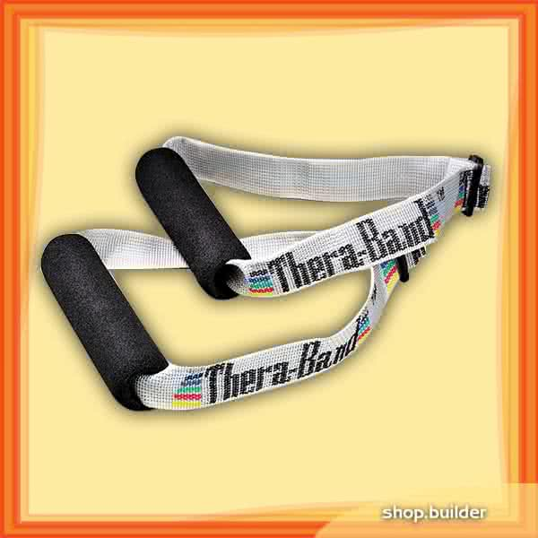 Thera Band Resistance Accessories, Soft Exercise Handles pereche