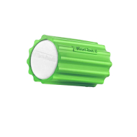 Thera Band Wrap+ Foam Roller 30cm green