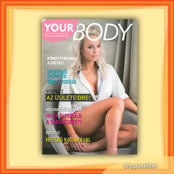 Presă Your Body 2017/I.