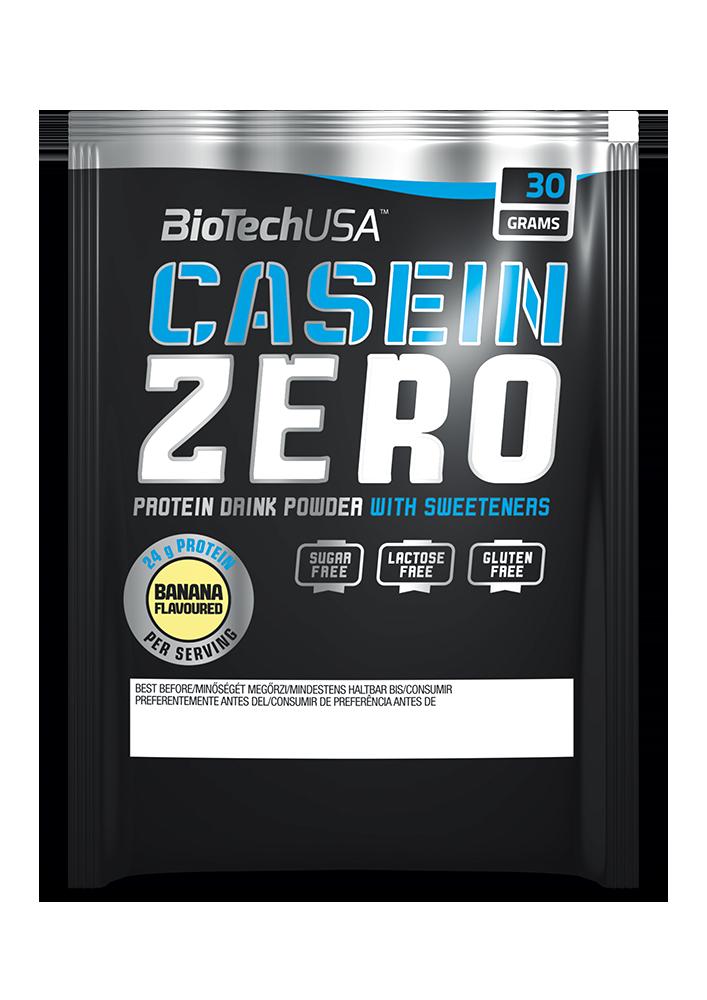 BioTech USA Casein Zero 30 gr.