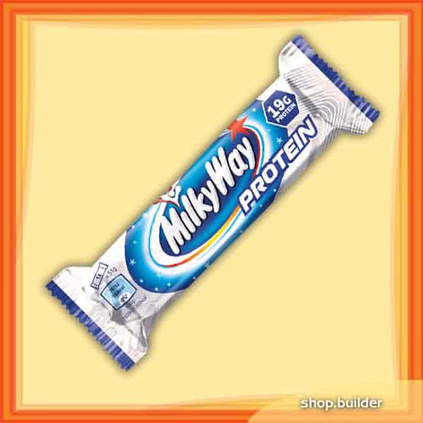 Mars Milky Way protein bar 51 gr.