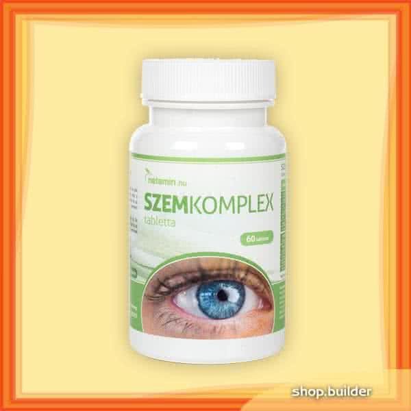 Netamin Eye complex 60 tab.