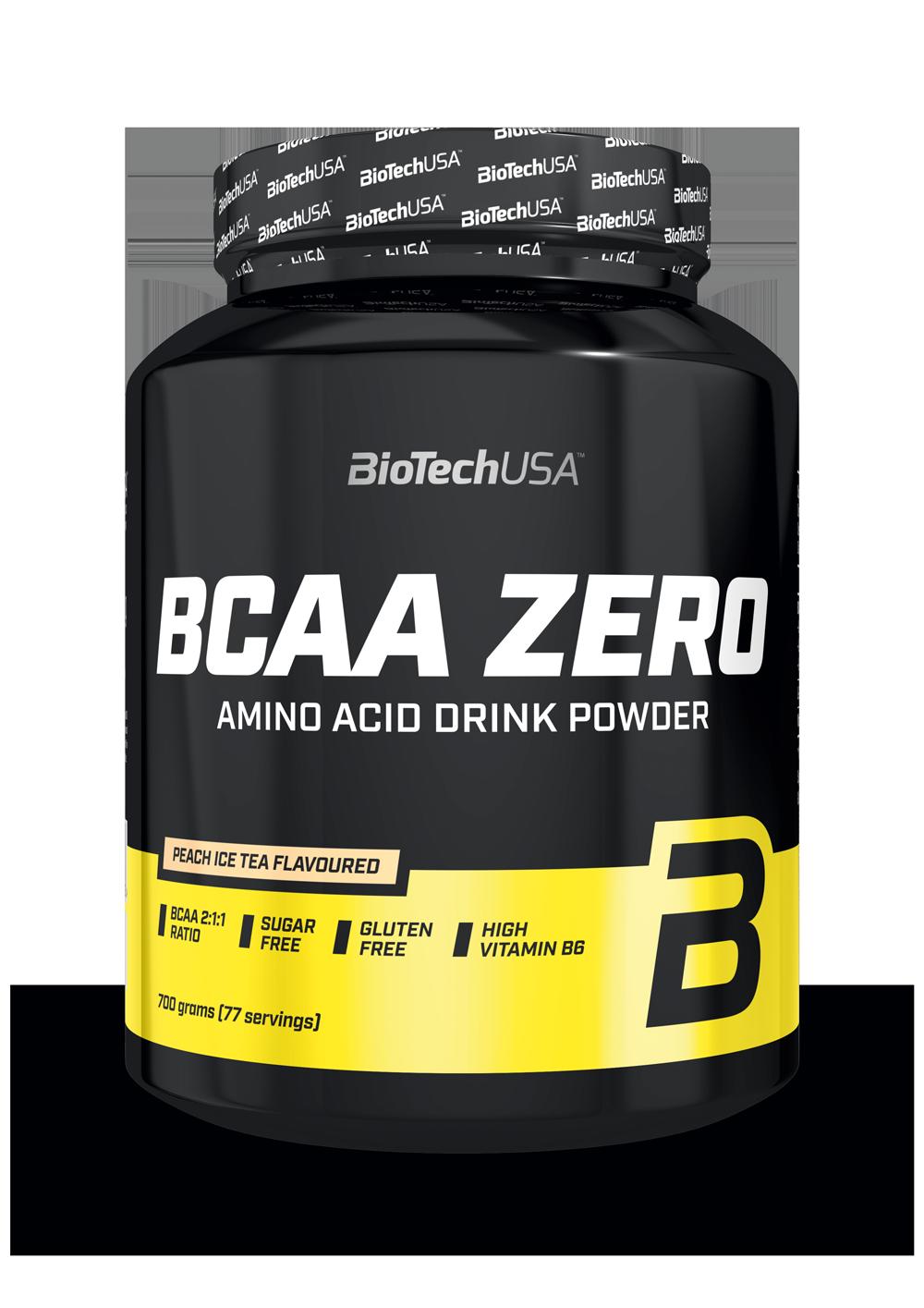 BioTech USA BCAA Flash Zero 700 gr.