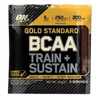 Optimum Nutrition Gold Standard BCAA (19 gr.)