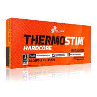 Olimp Sport Nutrition Thermo Stim Hardcore (60 caps.)