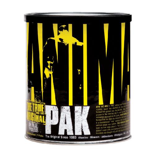 Animal Pak Animal Pak 15 pac.