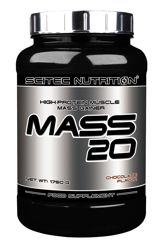 Scitec Nutrition Mass 20 1,75 kg